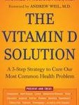 Vitamin D solution book cover