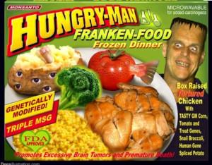 franken foods